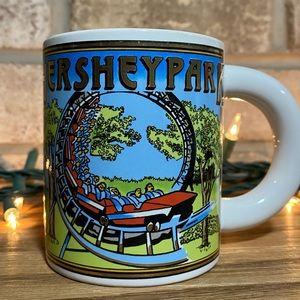 Hersheypark HERSHEY PARK Vintage Coffee Cup Mug